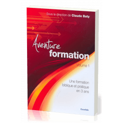 AVENTURE FORMATION 1