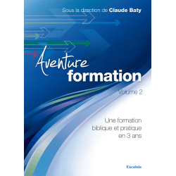 AVENTURE FORMATION 2