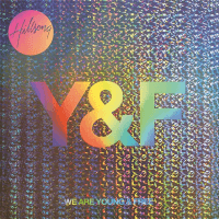 YOUNG AND FREE HILLSONG CD+DVD