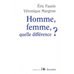 HOMME FEMME QUELLE DIFFERENCE