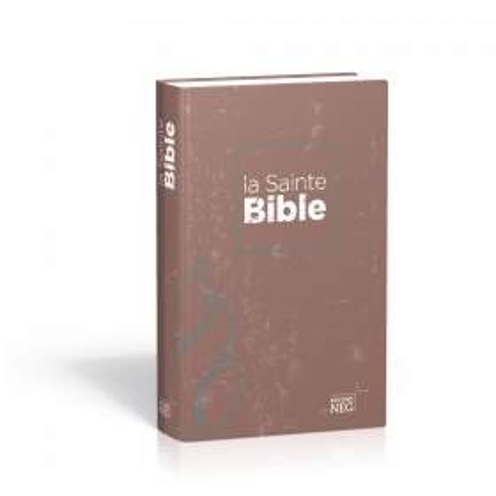 BIBLE NEG COMPACT RIGIDE ILLUSTREE