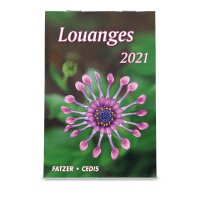 CALENDRIER CED MINI LOUANGES