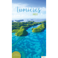 CALENDRIER EPT LUMIERES - CALENDRIER AVEC 12 POSTERS