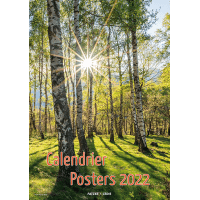 CALENDRIER CED POSTERS