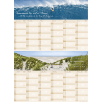 CALENDRIER EPT PLANNING NATURE